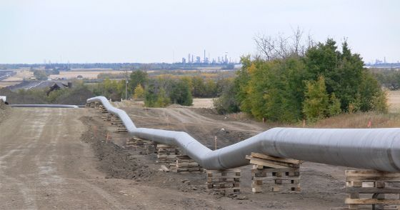 Pipeline Construction Industry Depends on Non-destructive Testing from LBNiW | Budownictwo rurociągów przesyłowych polega na badaniach nieniszczących od LBNiW